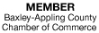 Member Baxley-Appling County Chamber of Commerce